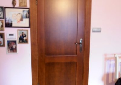 Drzwi wewnętrzn