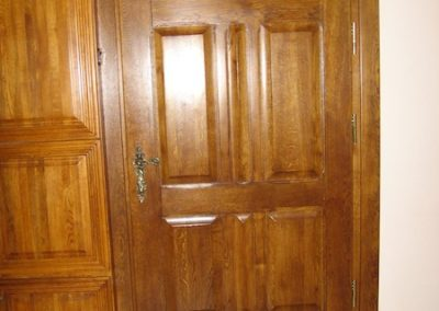 Drzwi na zamówienie