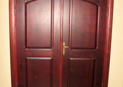 Drzwi na wymiar