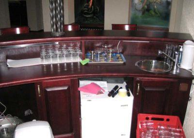 Lada w barze