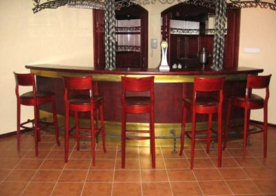 Bar - meble